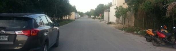vista calle